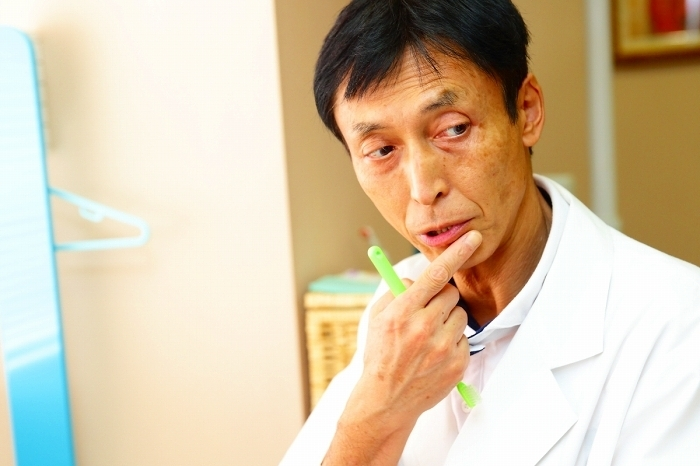 成人歯科健康診査